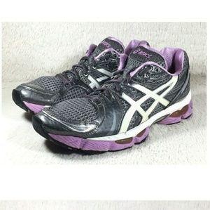 Asics Shoe Athletic Running Cross Training 8